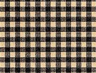 Black Gingham Tissue