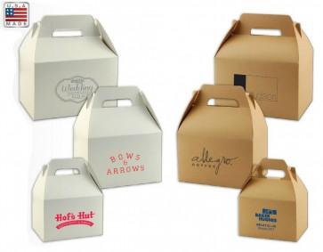 Gable Boxes - Custom