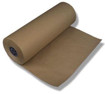 Kraft Tissue on Rolls