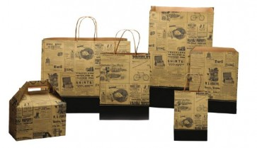 Newsprint Collection