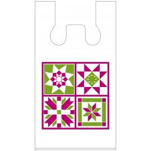 Bright Blocks Plastic Bags