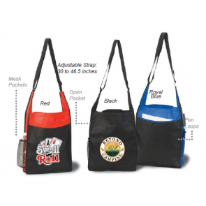 Messenger Shoulder Totes