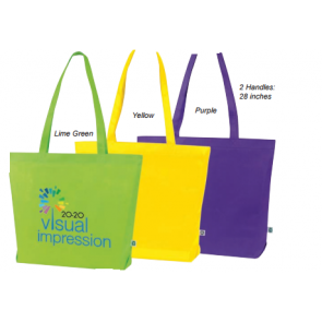 Jumbo Shopping Bag Totes