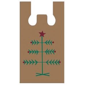 Christmas Tree Plastic Bags
