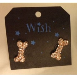 Custom Earring Cards