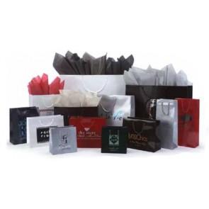 Gloss Eurotote Shopping Bags