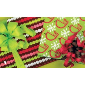 Holiday Giftwrap
