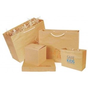 Kraft Eurotote Shopping Bags