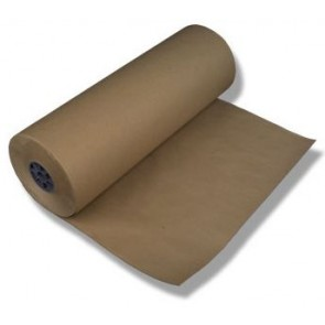 Kraft Tissue on Rolls