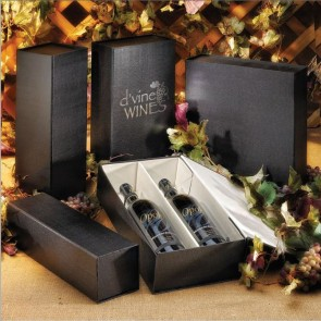 Rigid Wine Boxes