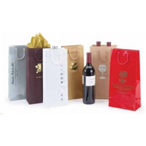 European Style Wine Bag